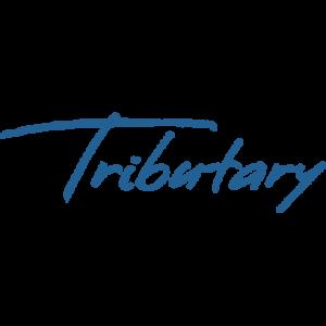 Tributary Logo