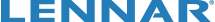 Lennar Homes Logo